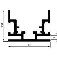 Aluprofil SF-44-10
