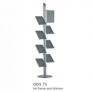 Displaystander Orion 73