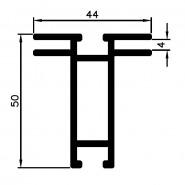 Bannerprofil SF-44-2