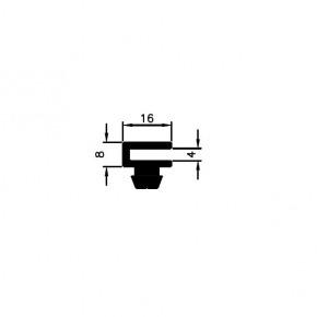 Bannerprofil 1105-16