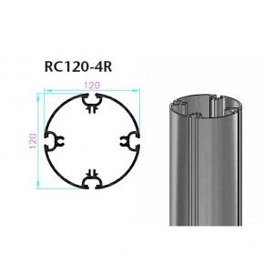 Megaprofil, RC120-4R