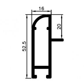 Profil, RC44-5R20