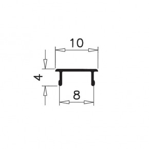 Profil, RC40-D
