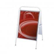 A skilt - Allround 4, 500x700 mm