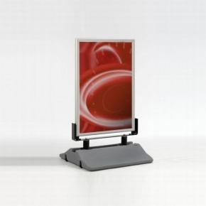 Gadeskilt - WindMaster, 70x100 cm