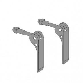 Easy Lock greb, GDS-Handle