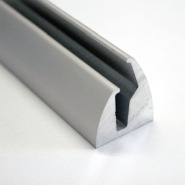 Skilteholder - Topskilteprofil