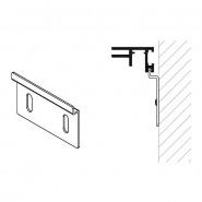 Vægbeslag, SF-44-3-8x40