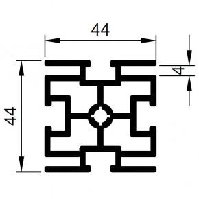 Søjleprofil SF-44-44-4