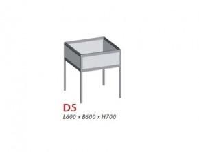 Unishop display disk D5