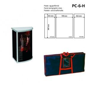 PC-6-H komplet