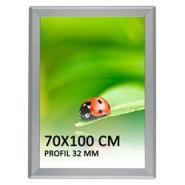 700x1000-32 mm snapramme - smig
