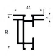 Bannerprofil, SF-44-2A