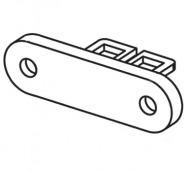 Nøgle M-AZ16-N