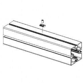 Længdesamleled, RC80-4-26-350