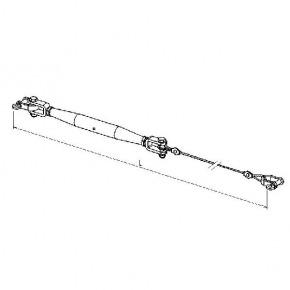 Wiresæt, WS-120-2