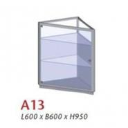 A13, Uni-shop disk