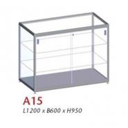 A15, Uni-shop disk