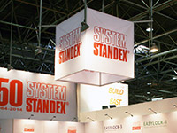 stofbanner lofthaengt display system