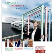 EasyLock systemer