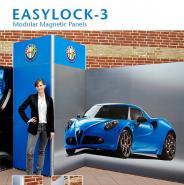 Easylock 3, rammer