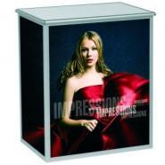 Foldbar messedisk PC-1-H 772 x 515 x 1050 mm